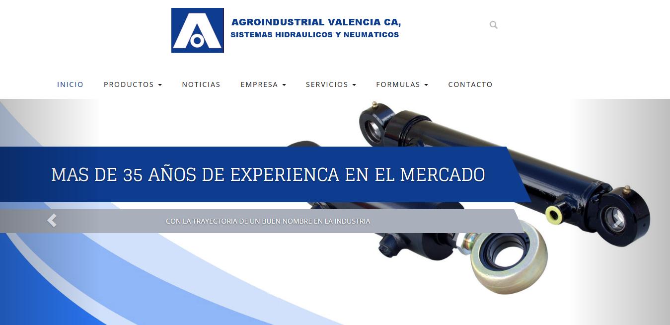 Agro Industrial Valencia