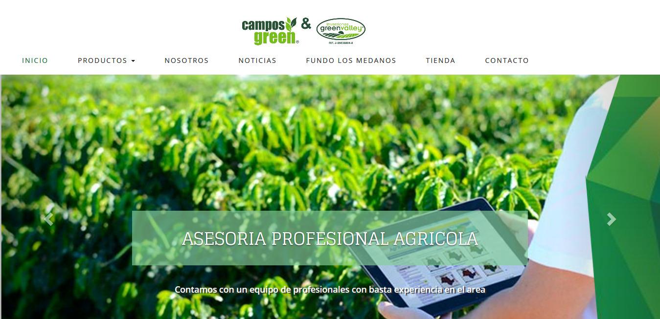 Campos Green